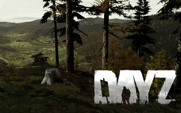 ArmA 2 DayZ Private Server Admin Tools Chernarus