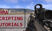ArmA Scripting Tutorials: Fired Projectiles