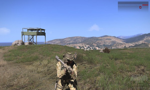 How To Change FOV In ArmA The Easy Way